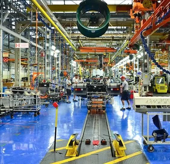 Estoques da indústria têm 2ª alta consecutiva e atingem maior nível desde setembro de 2018