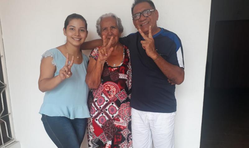 Cresce campanha de Karu Carvalho para presidência do boi