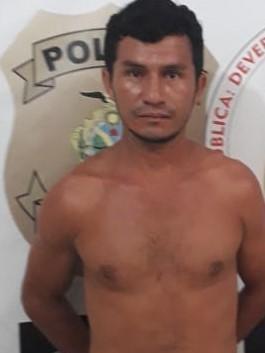 PM prende suspeito de furtos em Vila Amazônia