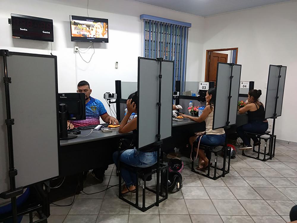 Prazo para eleitor fazer Biometria termina amanhã