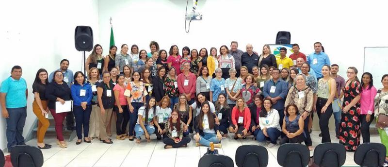 Municípios amazonenses prestigiam seminário sobre Segurança Alimentar e Nutricional