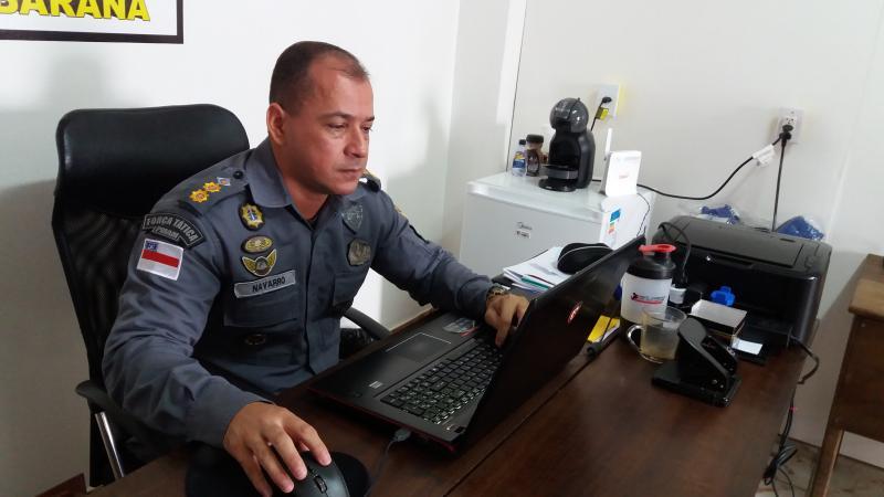 Cerca de 450 policiais de Manaus reforçarão o policiamento de Parintins no Festival