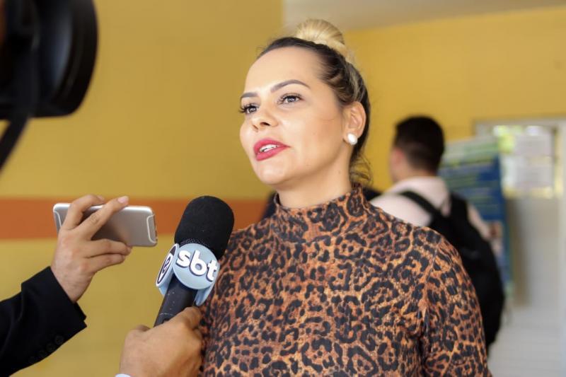 Câmara Municipal aprova projeto de Nêga Alencar que inclui alimentos orgânicos na merenda escolar em Parintins