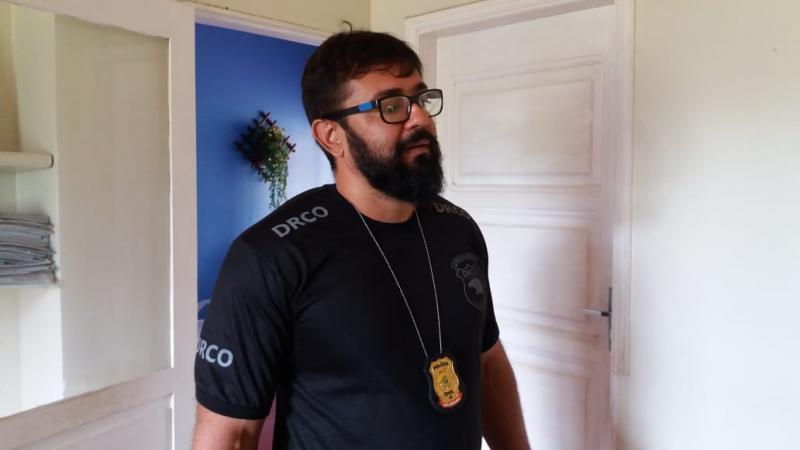 Diretor do DRCO diz que BOs de autoria desconhecida dos crimes serão investigados em Parintins