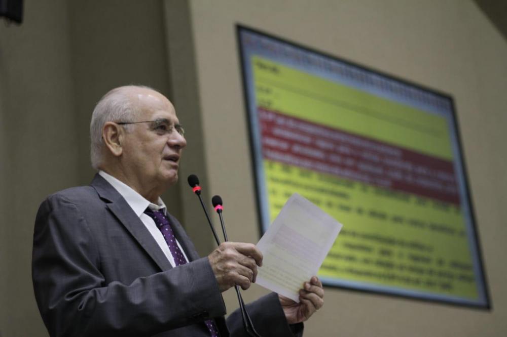 Reforma da Previdência não pode atingir os mais pobres, diz Serafim