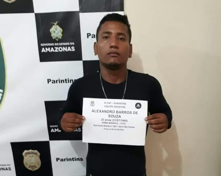 Alexandro confessa ter matado o fisioterapeuta Hugo Dias, informa investigador