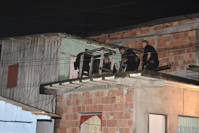 SSP-AM deflagra Operação Anúbis para prender bando responsável por homicídios na capital