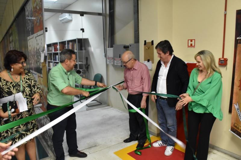 UEA inaugura primeiro acervo Heráldico Ibero-Americano do Amazonas