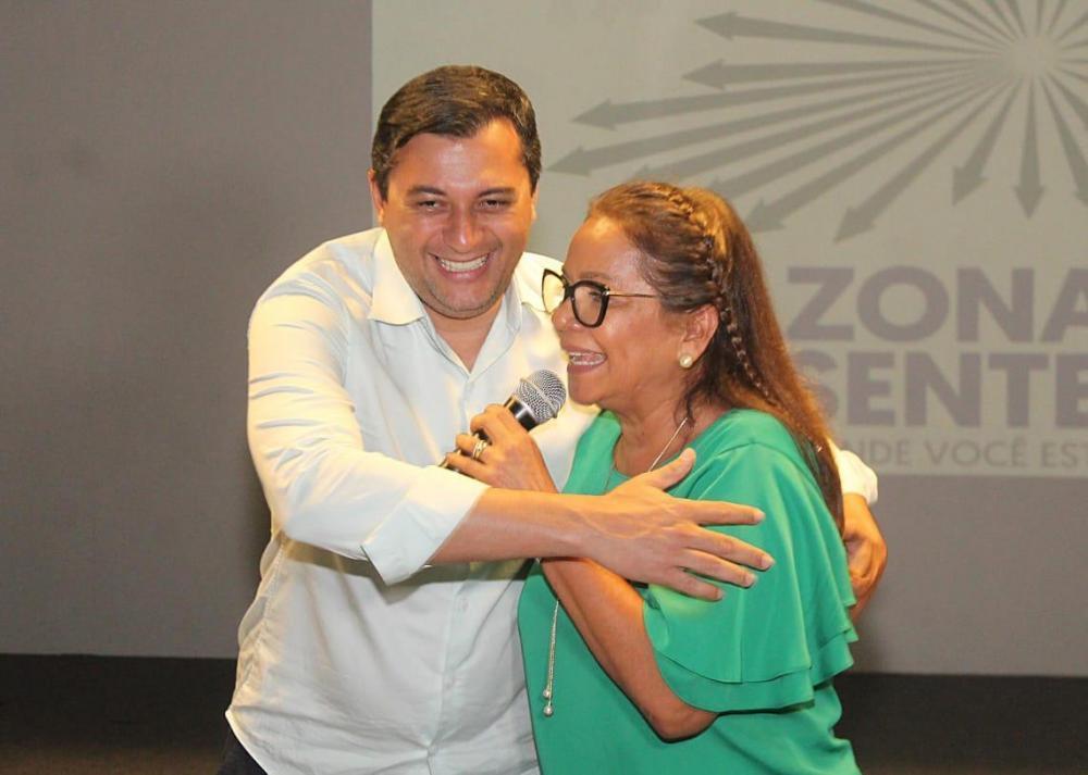 Márcia Baranda destaca investimentos de mais de 50 milhões do governo Wilson Lima em Parintins