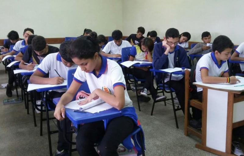 Greve chega ao fim: aulas retornam nesta segunda-feira (27)
