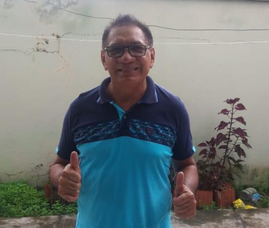 Propostas do candidato a presidente do Caprichoso, karú Carvalho, são voltadas para o lado artístico
