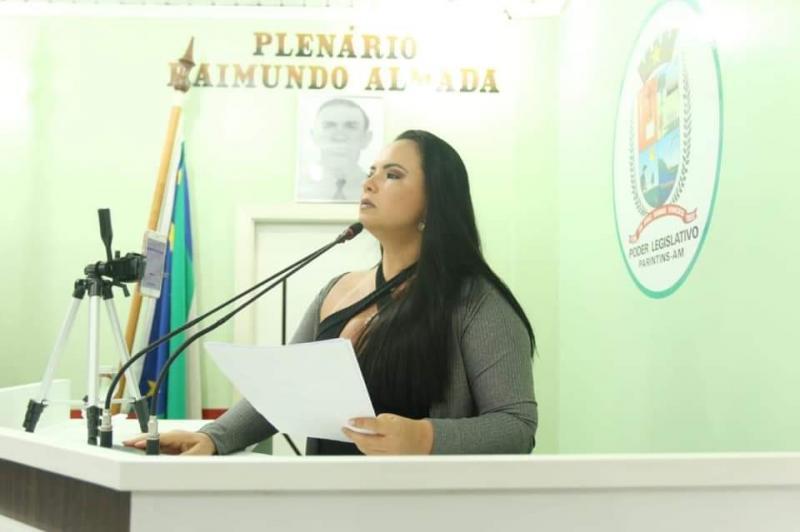 Saúde pública é tema de debate na Câmara de Parintins