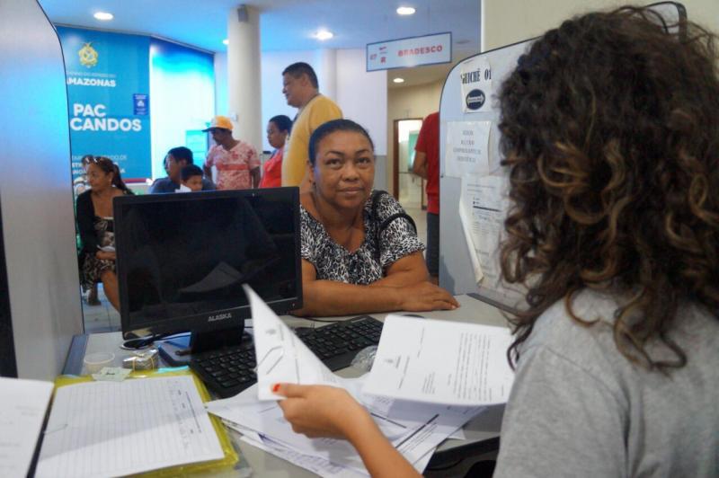 Governo seleciona empreendedores em Tabatinga e Benjamin Constant para Crédito Solidário