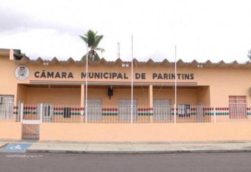Sessões Plenárias da Câmara de Parintins reiniciam nesta segunda-feira