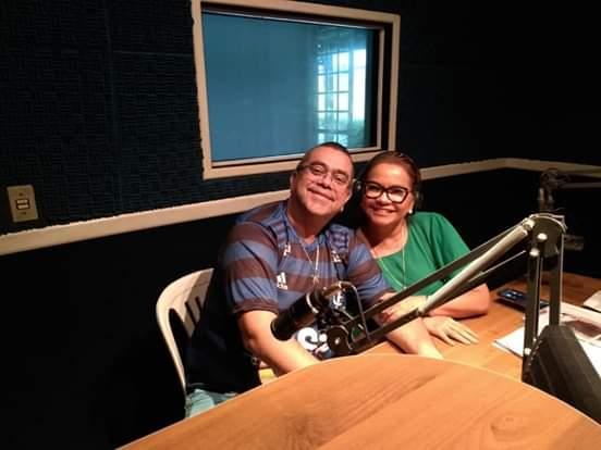 Marcia Baranda reconhece a importância da Medalha Ruy Araújo para Arlindo Junior