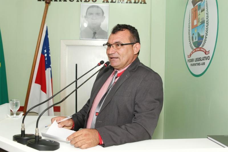 Afonso Caburi discute sobre o Estatuto dos Servidores municipais