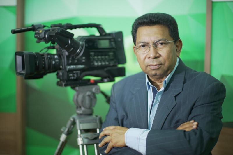 Biografia de Tadeu de Souza