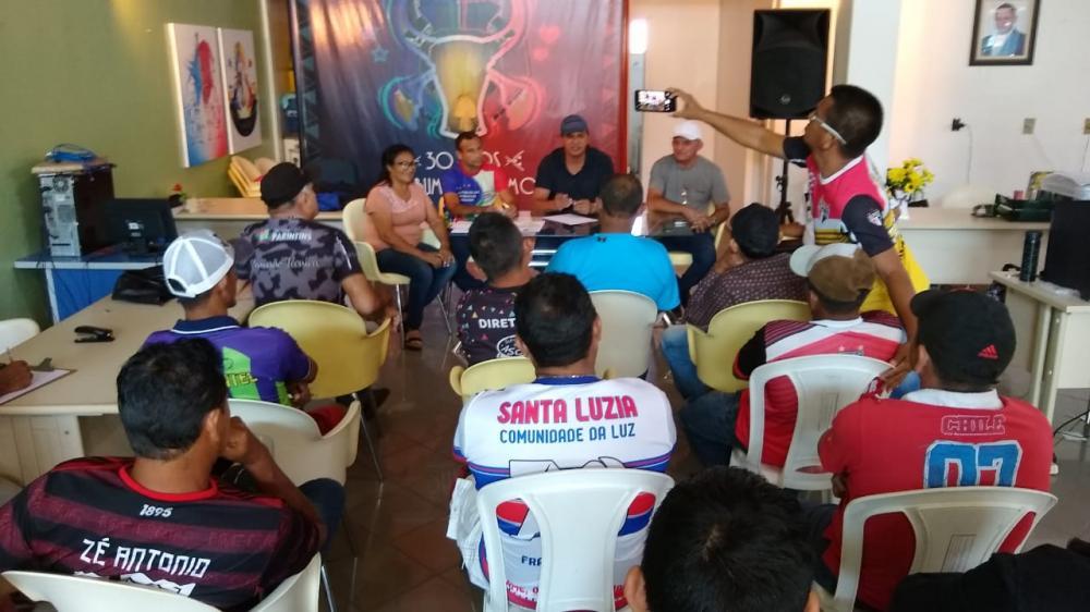 Com apoio da Prefeitura, Parintinzão 2019 inicia dia 28 de setembro