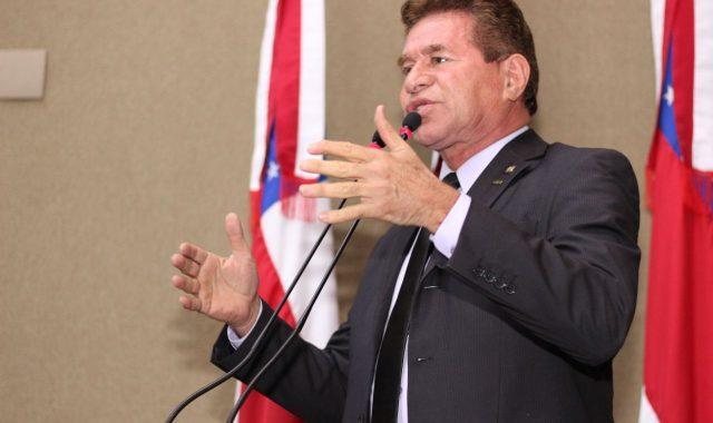 Dep. Dr. Gomes (PSC) rebate as declarações de Paulo Guedes sobre a Zona Franca de Manaus