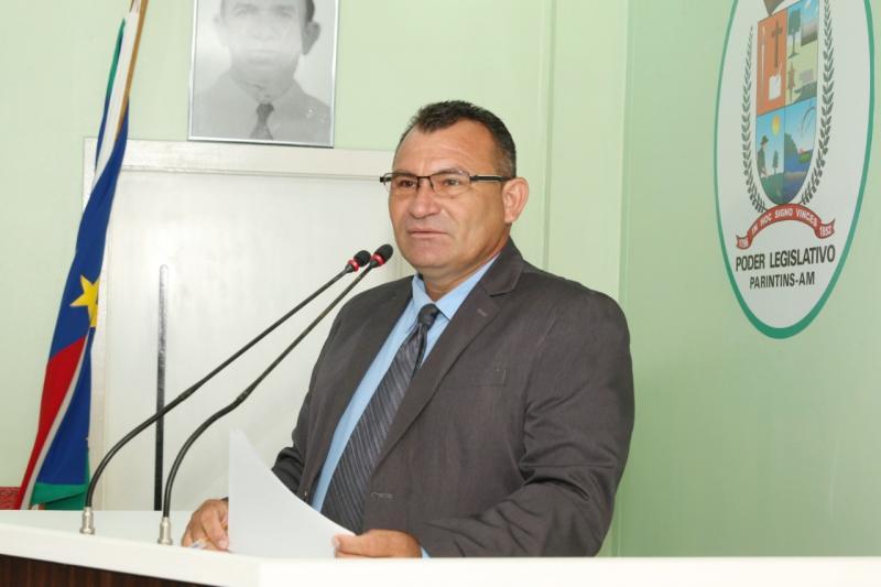 Afonso Caburi destaca o trabalho da Comissão Especial de Revisão do Estatuto dos Servidores Municipais