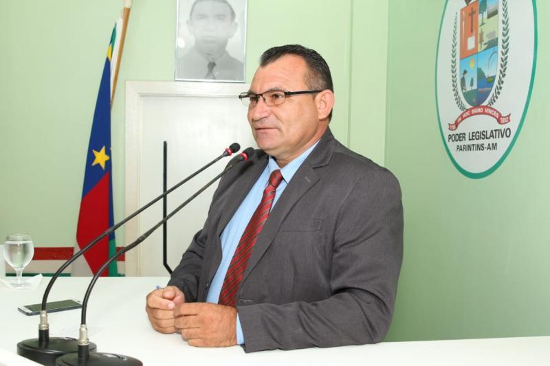 Vereador Afonso faz solicitações em prol à saúde no Distrito do Caburi