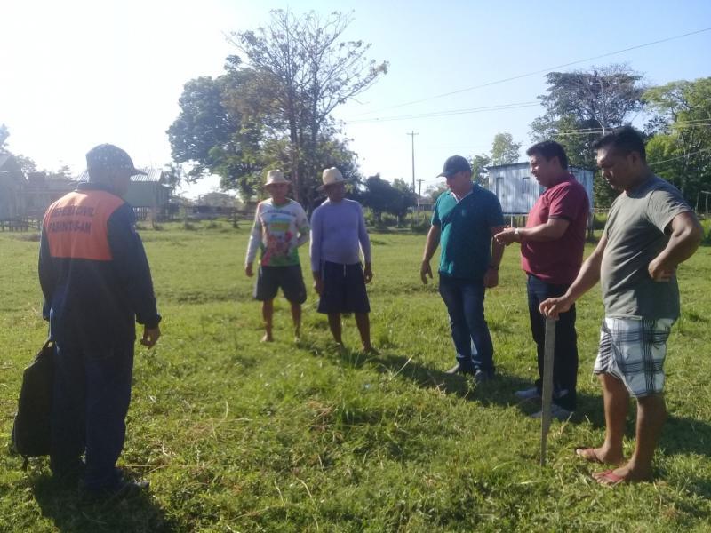 Água de qualidade para o consumo: Vereadores visitam primeiras comunidades a receber o Salta-Z
