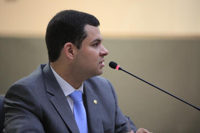 Saullo Vianna propõe debates propositivos para busca de soluções na Saúde do AM