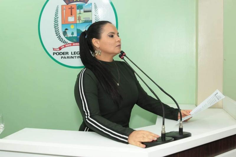 Demandas das Comunidades Marajó e São Tomé são tema de proposituras da Vereadora Vanessa Gonçalves