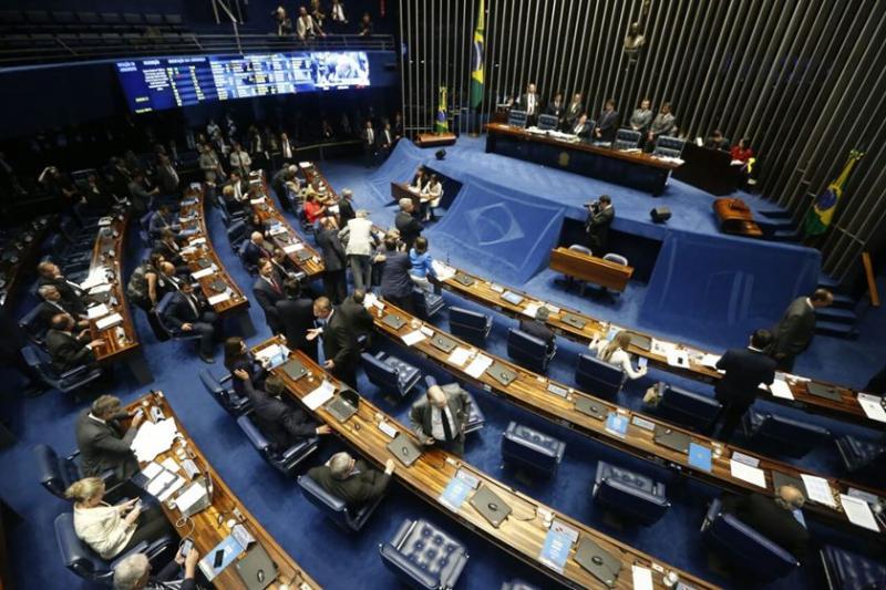 Senado e Câmara fecham acordo sobre recursos de petróleo e podem destravar Previdência