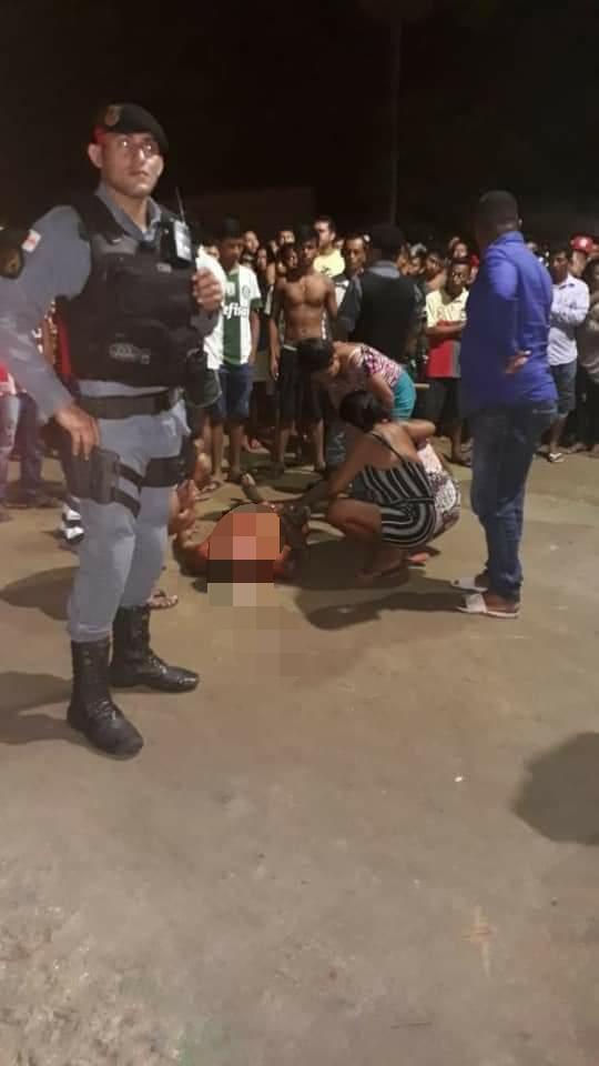 Homem é assassinado a tiros em Parintins