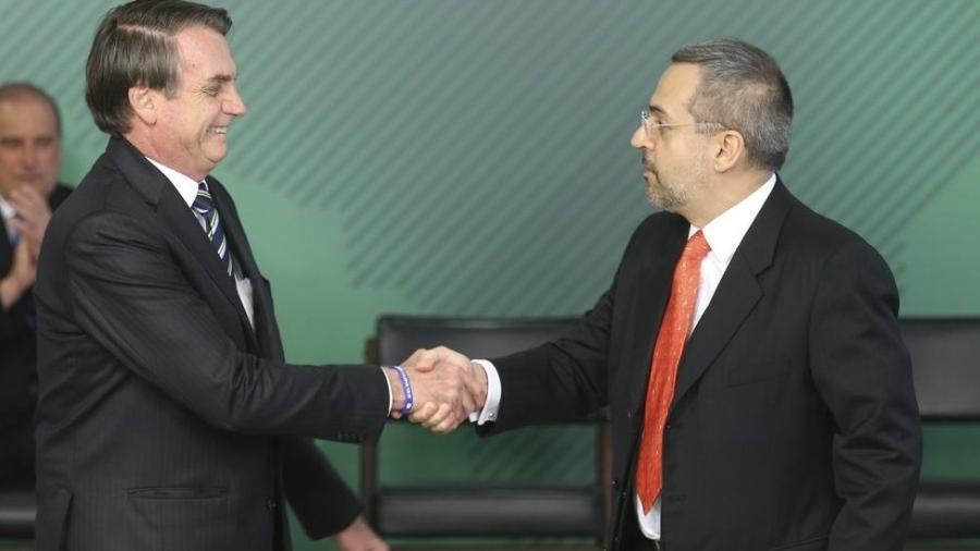 Graduação: Sob Bolsonaro, MEC estuda liberar curso de direito a distância