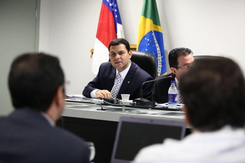 Saullo Vianna afirma que crescimento na receita estadual dá sinal de um melhor cenário para 2020