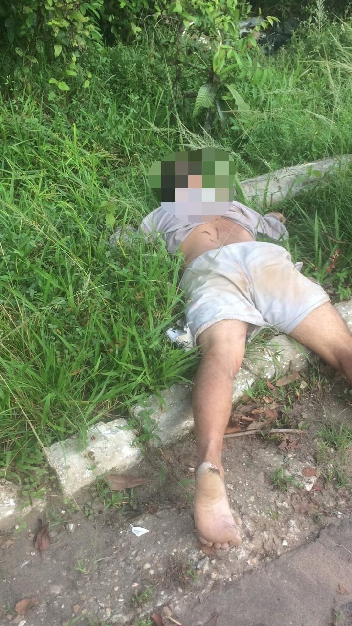 Casal é preso por embriaguez ao volante e direção perigosa ao se envolverem em acidente fatal em Parintins