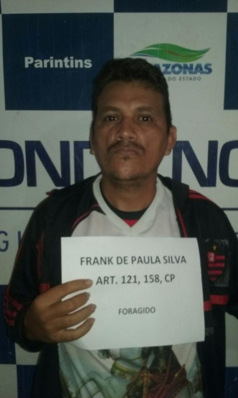 Homem é morto com 2 tiros no Parananema