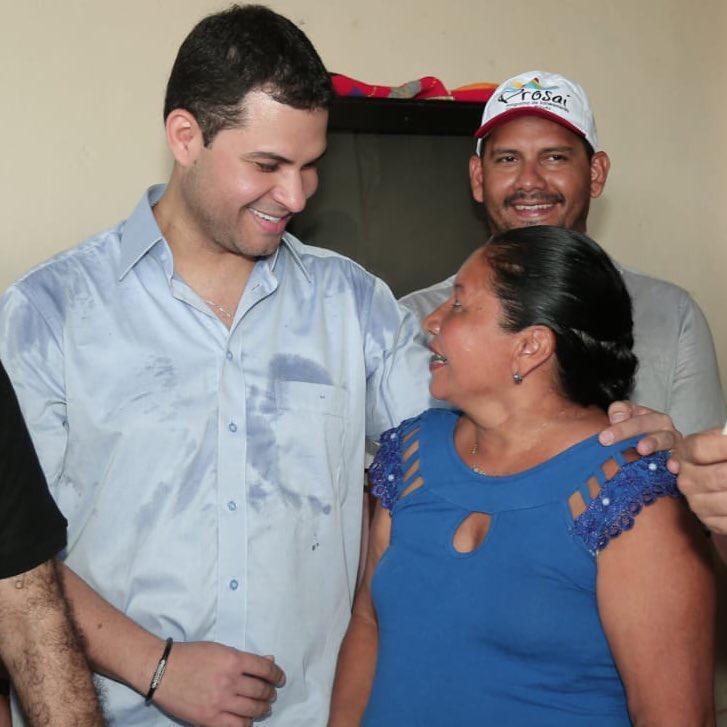 Em Maués, Saullo Vianna destaca avanços com conclusão do Prosai