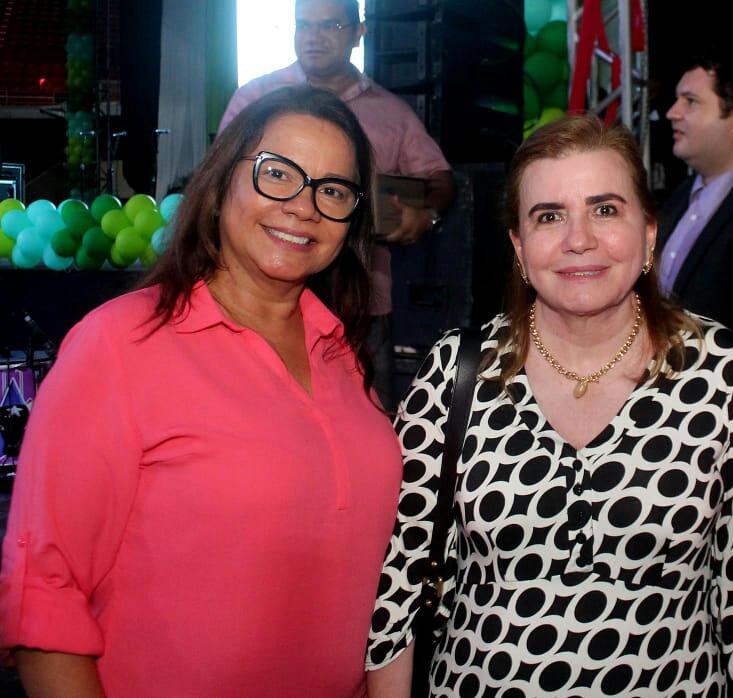 Iniciativa do TCE visa solucionar o problema do lixo em Parintins, afirma Márcia Baranda