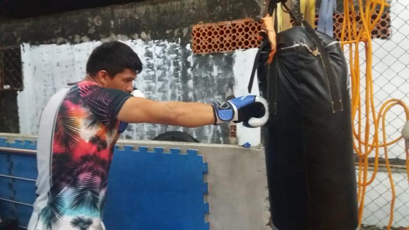 Parintins será representada no torneio de Muay Thai, em Manaus