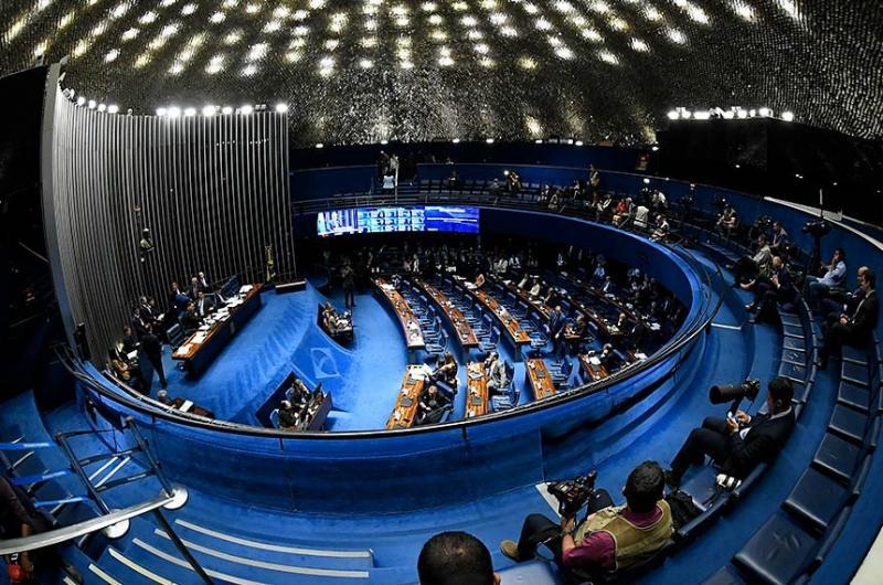 Plenário pode votar incentivo para programa Minha Casa, Minha Vida