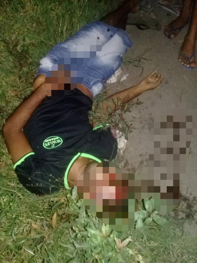 Homem é assassinado a tiros no bairro Itaúna 1, em Parintins