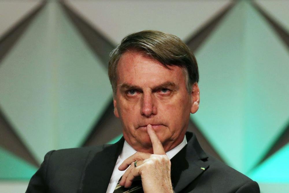 Grupos de direitos humanos denunciam Bolsonaro em tribunal internacional