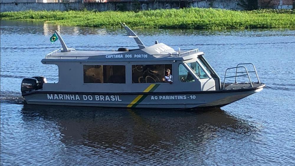 Semana da Marinha em Parintins será marcada por ação ambiental na Lagoa da Francesa
