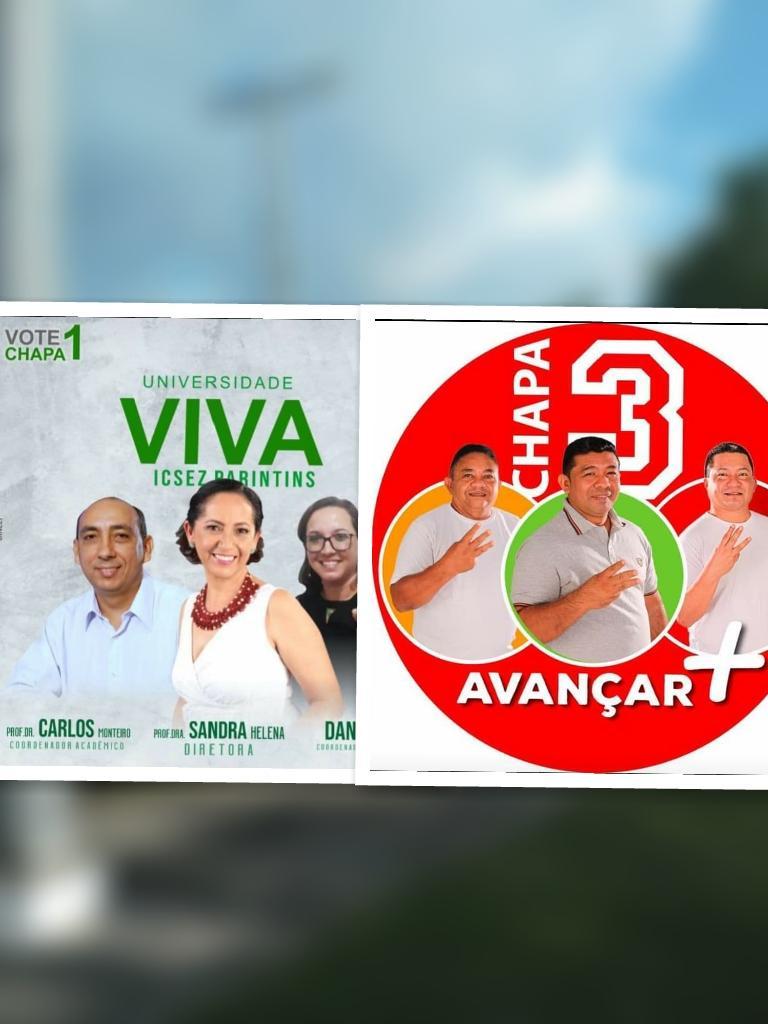 Eleição para a nova diretoria da Ufam/Parintins vai para o segundo turno