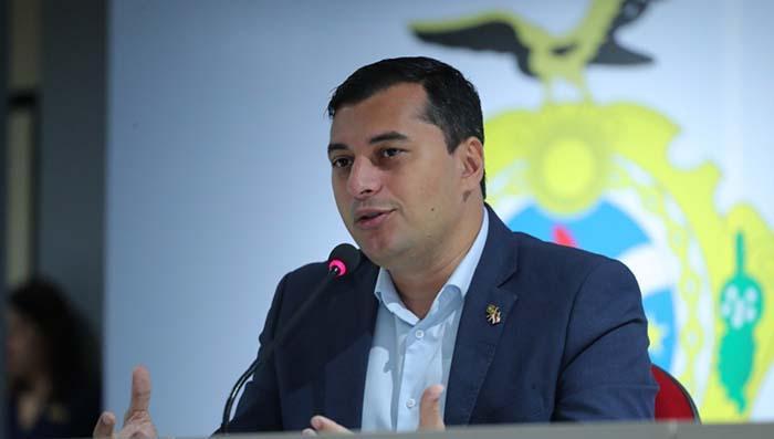 Wilson Lima reitera compromisso de transparência no processo de contratação direta de técnicos de enfermagem