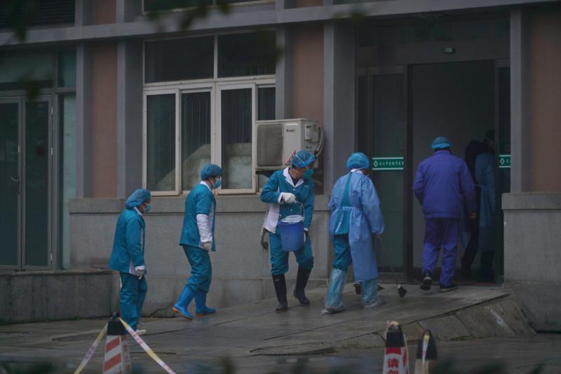 China tem 9ª morte provocada pelo coronavírus; já são mais de 400 casos