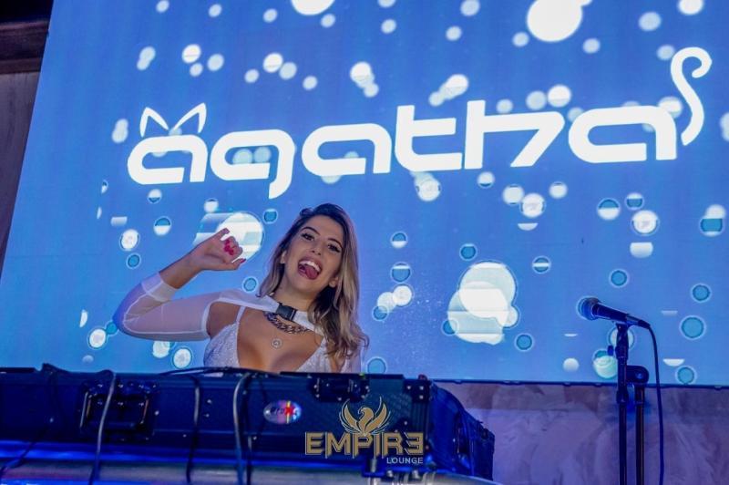 Carnaval com funk: Dj Agatha e 2k12 prometem fazer um carnaval diferente no Amazon River