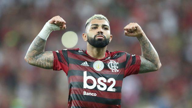 Flamengo encerra novela com Inter-ITA e acerta compra de Gabigol
