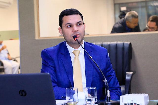 Saullo Vianna diz que Zona Franca mostra resultados que servem para o Brasil