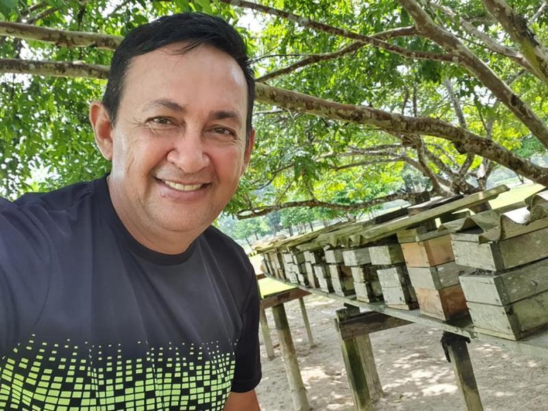Babá Tupinambá aparece como um dos favoritos para a Câmara de Parintins