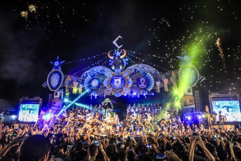 Caprichoso prepara grande evento para lançamento do álbum 2020