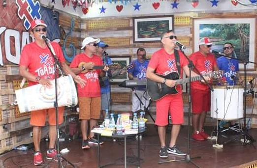 """""""Domingo da toada"""" retorna neste domingo (15), em Parintins"""